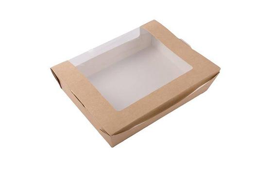 Emballages alimentaire carton passe partout