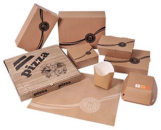 Stockage de marchandise packaging Loire