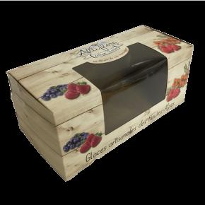 Emballage alimentaire - BOITE A BUCHE