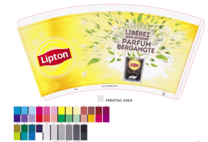 packaging agence de communication