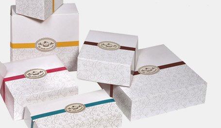 BoitesPatissieres Emballage alimentaire carton